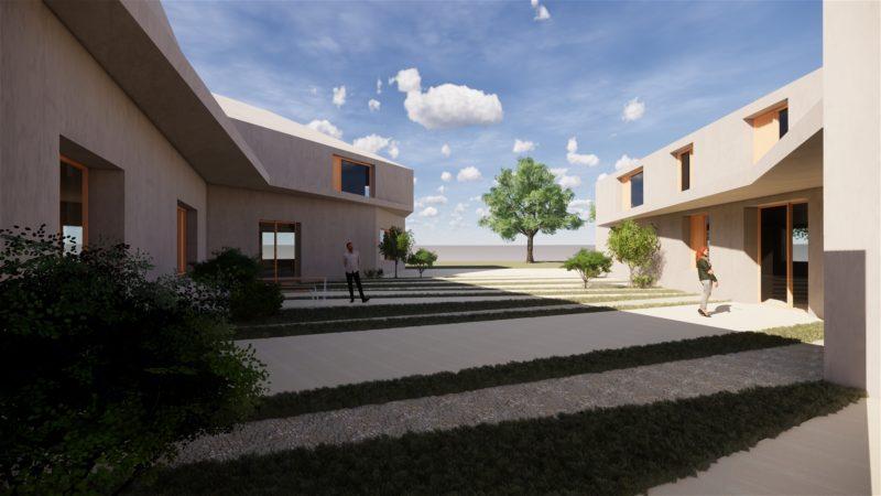 - Foyer d'accueil et d'hébergement à Versoix